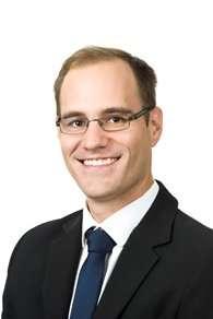 Jaco Jansen van Vuuren