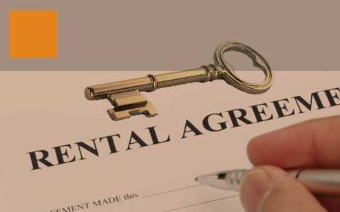 Prejudiced by your own lease agreement