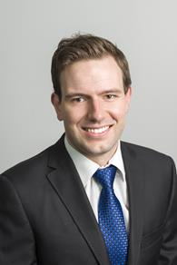 Nicholas Brodie