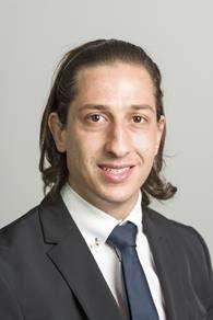 Nicholas Lazarides