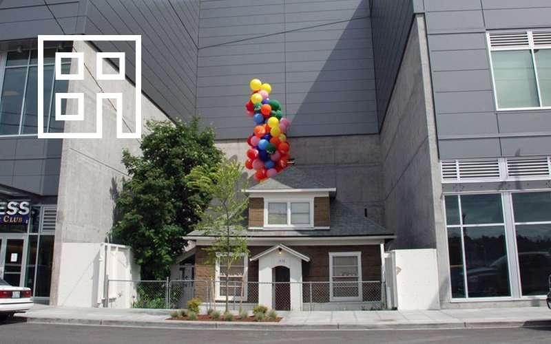 Residential versus Commercial Properties