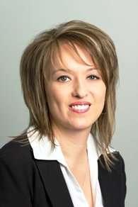 Christina Van Wyk