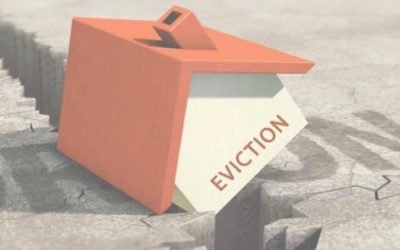 Evictions During Level 4